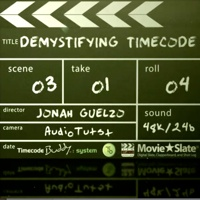 Preview for Demystifying Timecode for Film & Video Part 1