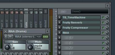 Producing Dusty Drums in FL Studio