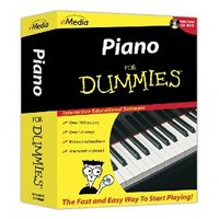 "Preview for Winner Announced: Win the ""Piano for Dummies"" Software Package"