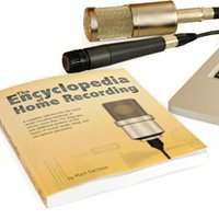 Preview for Encyclopedia of Home Recording: Auxiliary Send