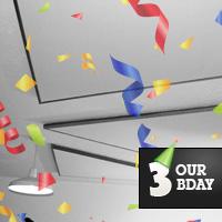 Build an Effective Room Treatment on the Cheap – Audio Premium Birthday Bonus!