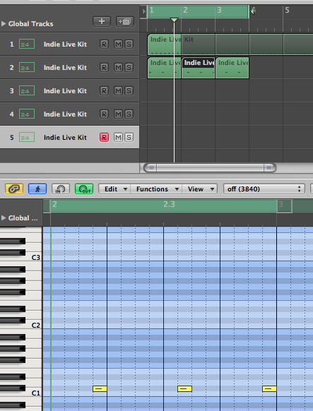 Quick Tip How To Create Interesting Drum Patterns Quickly Gorgeous Drum Patterns