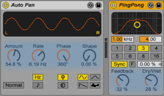 Quick Tip: How to Emulate a Theremin Sound in Ableton Live