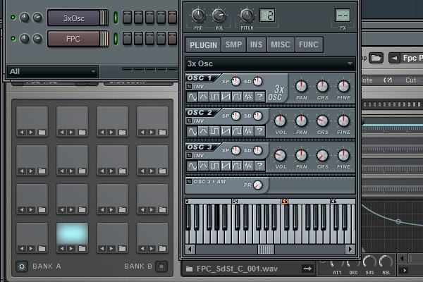 Quick Tip: Using Multiple MIDI Controllers in FL Studio 9