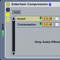 Preview for Quick Tip: Side Chain Compression in Ableton Live 8 - Part 1