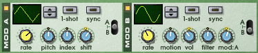 music synthesising In audio and music, frequency modulation synthesis (or fm synthesis) is a form of audio synthesis where the timbre of a simple waveform (such as a square, triangle.