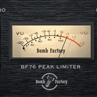 Preview for Quick Tip: Pro Tools - The BF76 and Parallel Compression on Drums