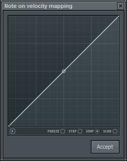 Quick Tip: Custom MIDI Velocity Response in FL Studio