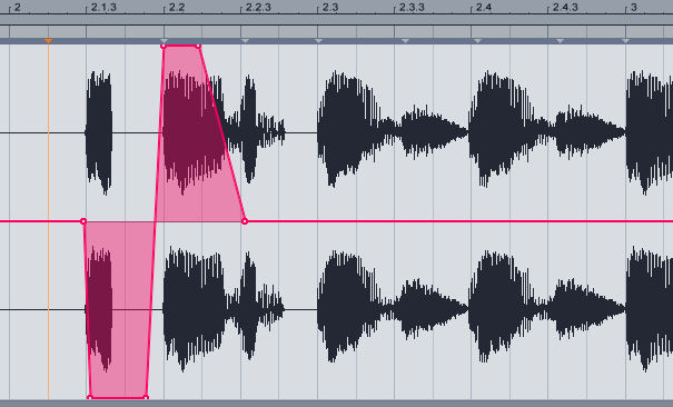 Quick Tip : Spice Up Your Vocal Track with Ableton Live Effects
