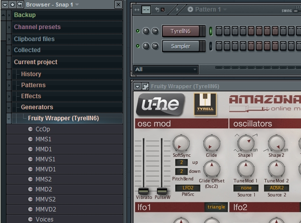 Quick Tip: How to Enable the Mod Wheel in FL Studio