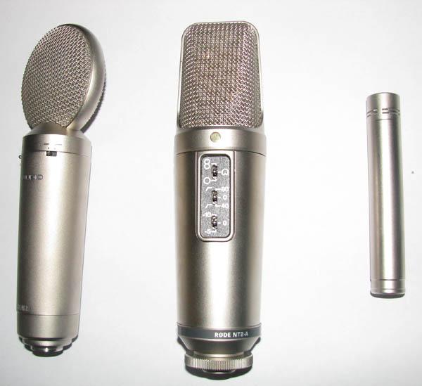 quick tip microphone basics dynamic and condenser. Black Bedroom Furniture Sets. Home Design Ideas