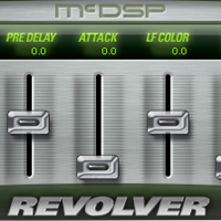 Preview for Quick Tip: Convolution Reverb - McDSP's Revolver Part 2