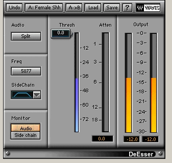 Quick Tip: Simple Vocal EQ & Compression Using Waves Plugins