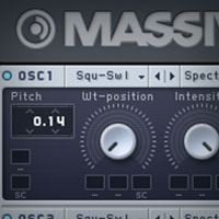 Preview for Quick Tip: How to Create a Reese Bassline in Massive