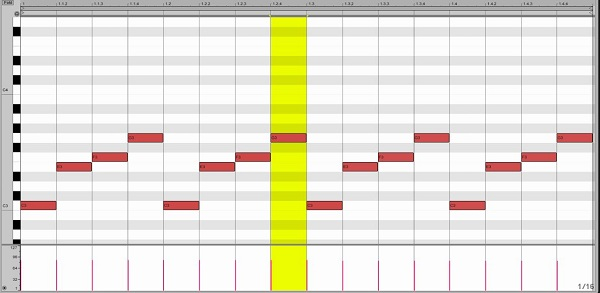 Quick Tip: Spice Up Your Melodies with Velocity Curves