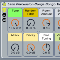 Preview for Quick Tip: How to Make Ableton Live a Crazy Percussionist