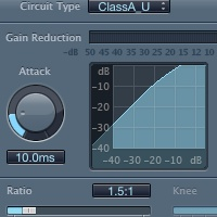 Preview for Quick Tip: Apply Gain to Your Output Separate to Your Compressor