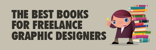 Preview for The Best Books for Freelance Graphic Designers