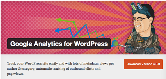 install-google-analytics-on-wordpress-download