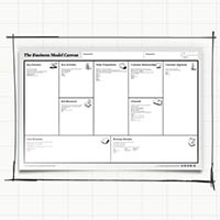 Preview business model canvas