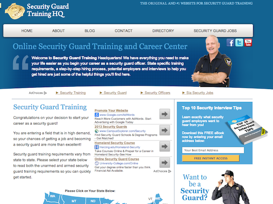 security-guard-training-hq