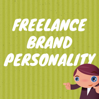 Preview for 10 Steps to Creating Your Freelance Brand Personality