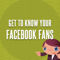 Get to know your facebook fans