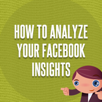 How to analyze your facebook insights