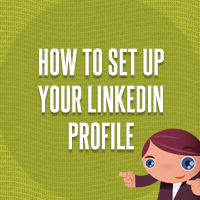 How to set up your linkedin profile freelancer guide