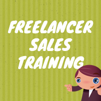 The sales training every freelancer needs