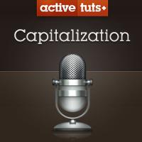 Open mic capitalization