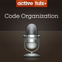 Open mic code organization