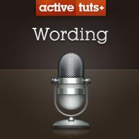 Open mic wording