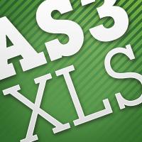 As3xls 3