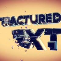 Aetuts preview fractured text