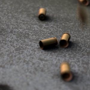Aetuts retina bullet shells