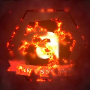 Aetuts retina burning logo