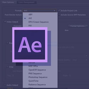 Aetuts retina welcome to after effects episode10