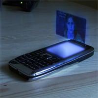 Phone hologram prev