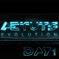 Aetuts evolution preview image day1