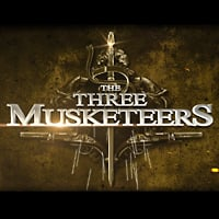 The three musketeers image preview