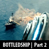 Bottle ship 200x part 2