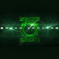 Green lantern image preview