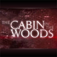 The cabin in the woods image preview
