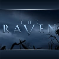 The raven image preview