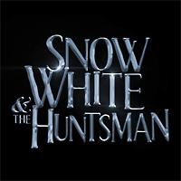 Snow white thumb