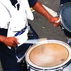 High school drumcorps 400