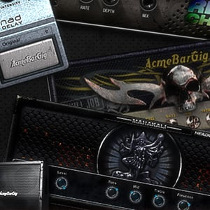 Free pro guitar effects 400