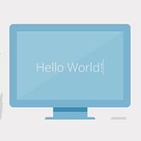Preview how to set up a free wordpress.com blog