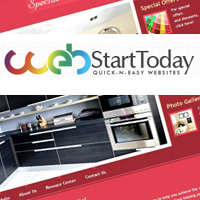 Web start today